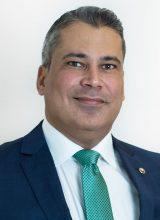 DPG MG Gério Patrocínio Soares
