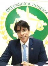 DPG SE José Leó de Carvalho Neto